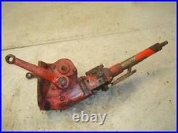 Ford 861 Diesel Tractor Power Steering Box Assembly 800