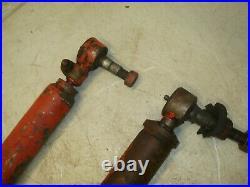 Ford 861 Diesel Tractor Power Steering Cylinders 800