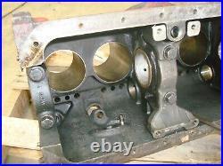 Ford 861 Tractor Diesel Engine Block 800 310609