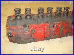 Ford 961 Diesel Tractor Cylinder Head 800 900