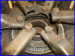 Ford 961 Diesel Tractor Double Clutch Assembly 800 900