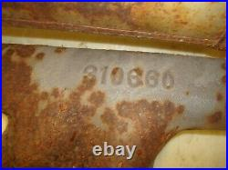 Ford 961 Diesel Tractor Exhaust Manifold 800 900