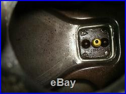 Ford 961 Tractor Diesel Fuel Tank 900