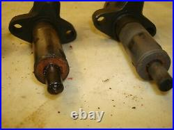 Ford 961 Tractor SIMMS Injectors 800 900