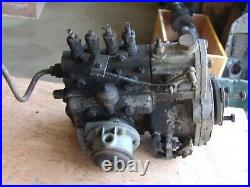 Ford Fuel Injection Pump Tractor 175 Engine 3000 3100 3300 3400 3233F380