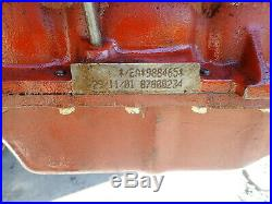 Ford New Holland 304 Diesel Engine NOS NEW! 5.0 450/NC 6610 Tractor 7810 5610S