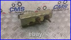 Ford New Holland 8340 40, 60, TM, TS ser. Wiper Motor, Link, Bracket F0NN17504BA