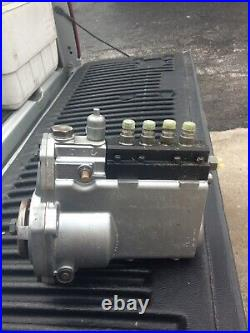 Ford New Holland Injection Pump