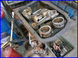 Ford Tractor Diesel 3 Cylinder Engine 3000 3230 3415 3600 3610 3910 2110 2310