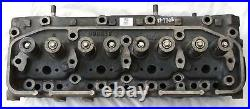 Ford Tractor Diesel Reman Head 801 601 Naa 2000 4000