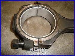 Ford Tractor Engine 144cid Diesel Connecting Rod C0NN6200C B9NN6205A (Used)