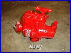 Ford Tractor Ind 172 192 Diesel Fuel Inj Pump Rebuilt DBGVCC42914AJ DKPN9A543A