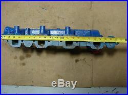 Ford Tractor Oem Original Diesel Intake Manifold 5000 5100 5190 5200 7000 7200