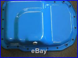 C9NN6675A 81822143 81874150 Oil Pan Fits Ford Fits New Holland 2610