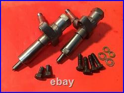 Ford Tractor SIMMS Diesel Injectors 601 701 801 901 2000 4000 6000 Refurbished