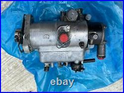 Ford tractor injection pump cav dpa 3000 4000 diesel