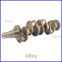 Fordson Major, Power Major, Super Major Crankshaft E1ADDN6303F