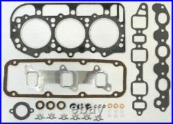 In-frame Engine Overhaul Kit For Ford 2000 (diesel) 158 CID