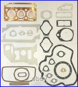 In-frame Engine Overhaul Kit For Ford / Fordson Dexta 144 CID