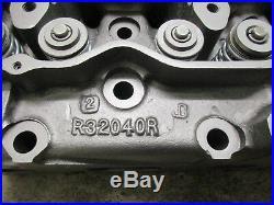 John Deere 3020 4 Cylinder Diesel Tractor Original Rebuilt R32040R
