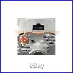 Lichtmaschine für Bobcat 443 553 743 975. Kubota Motor. Delco System ACH0505