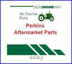 Made to Fit Perkins Basic Engine Kit PBK493 1104C-44T RG ASV POSI-TRACK RC-100 C