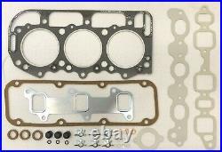 Major Engine Overhaul Kit For Ford 3000, 3600 (diesel) 175 CID