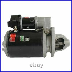 NEW 5in Diesel fits Starter for Ford New Holland Tractor D8NN11000CE 1100-0100