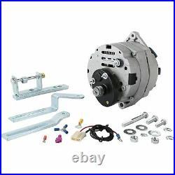 New Alternator Conversion Kit 12V for Ford 2000 3000 4000 5000 6000 7000 Diesel