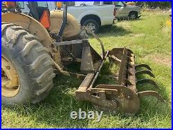 New Holland FORD 445D Tractor