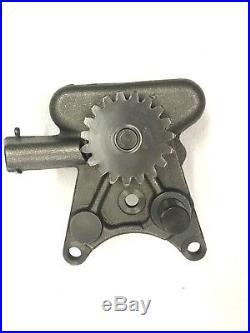 New Oil Pump For Massey Ferguson 41314078 135 150 154-4 154-4S Ford JCB Perkins