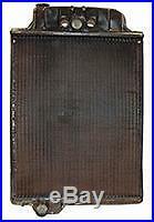 Radiator John Deere 4000, 4020 Gas Or Diesel