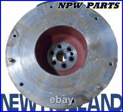Sba115356990 Ford/nh 1120 1215 1220 Tc18 Tc21 Tc23 Tc24 Tc26 Engine Flywheel