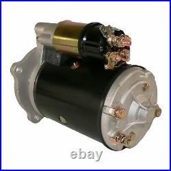 Starter For Ford Diesel Tractor 2000, 3000, 4000, 5000, 7000