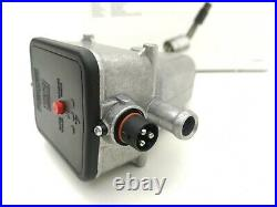 Universal DEFA 411732 Engine Heater Element with +40°C THERMOSTAT 1000W 230V