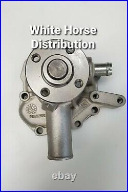 Water Pump Fits SHIBAURA DIESEL ENGINE MODEL S773L